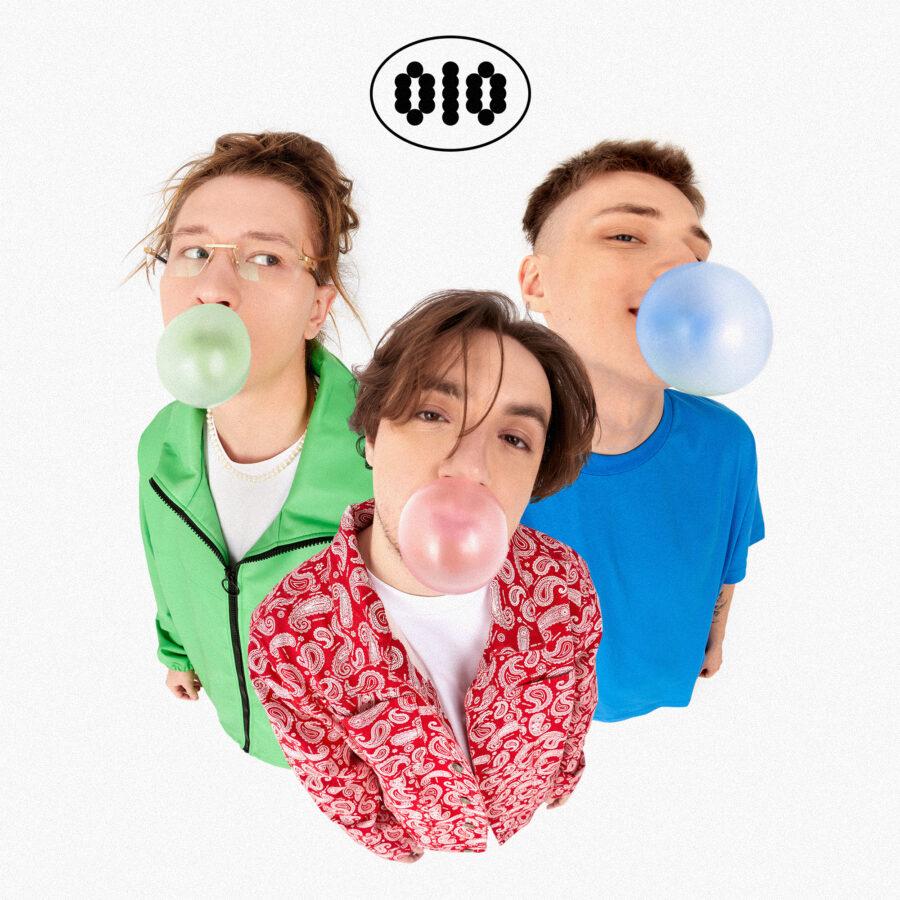 OIO – okładka standard